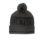 Lib Tech Poly Pom Beanie
