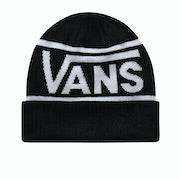 Vans Drop V Stripe Cuff Beanie