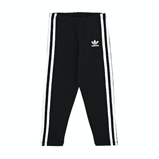 Adidas Originals Classic Girls Leggings
