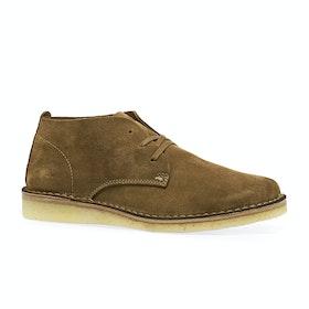 Astorflex Ettoflex Boots - Cuoio