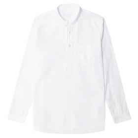 Kestin Granton Shirt - Khshss1930-whi
