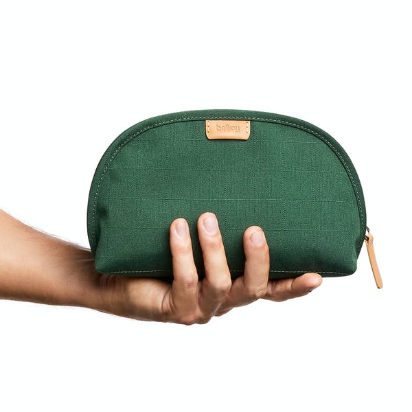 Bellroy Recycled Classic Pouch , Mindre väska