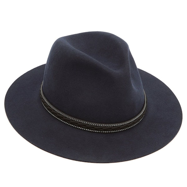 Christys Hats Cotswold Fedora Women's Hat