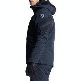 Rossignol Aeration Men's Snow Jacket - Navy