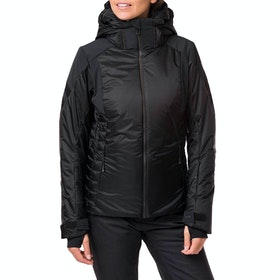 Rossignol Coriolis Women's Snow Jacket - Black