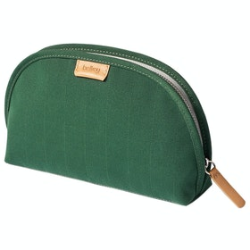 Bellroy Recycled Classic Pouch Accessory Case - Forest