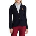 Lauren Ralph Lauren Alvarta Cotton Женщины Куртка
