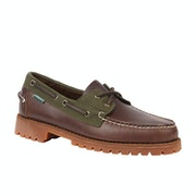 Sebago Ranger Lug Millerain Slip On Shoes