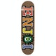 Enjoi What's The Deal R7 8.375 Inch Skateboard Deck