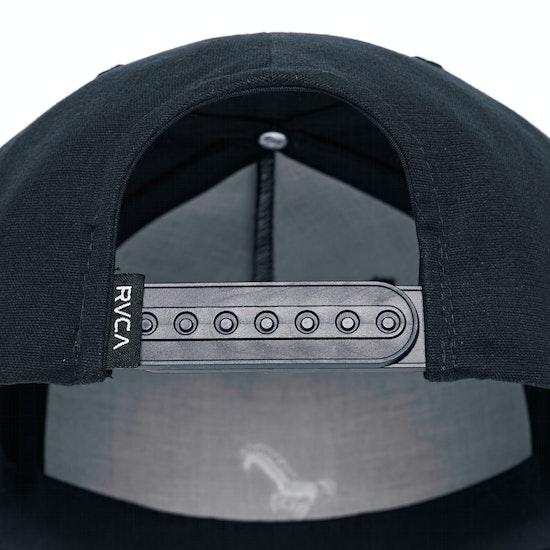 RVCA Okapi Snapback Cap