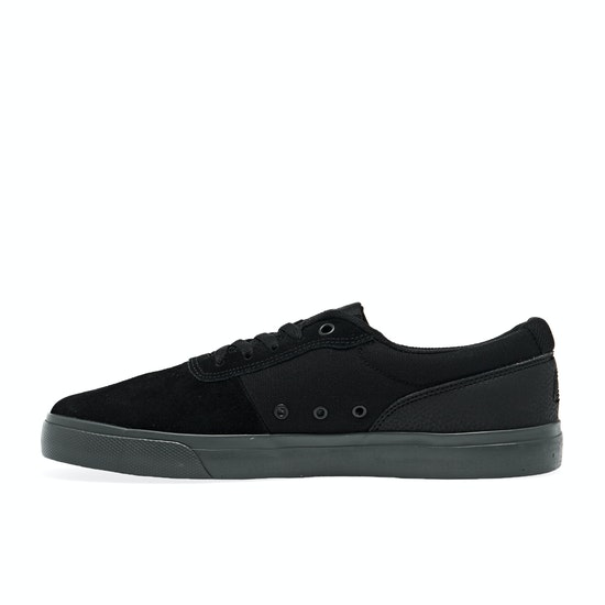 DC Switch Suede Trainers