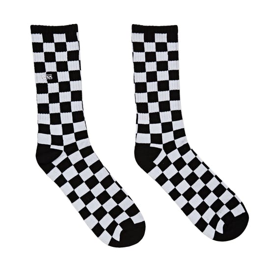 Chaussettes Vans Checkerboard Crew