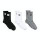 DC SPP Crew 3 Pack Fashion Socks