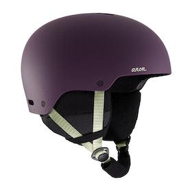Casque de Ski Femme Anon Greta 3 - Purple