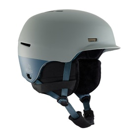 Casco para esquí Anon Highwire - Lay Back Gray