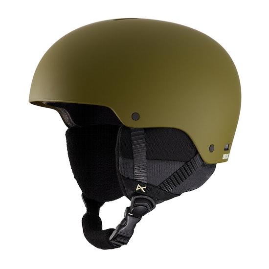 Anon Raider 3 Ski Helmet