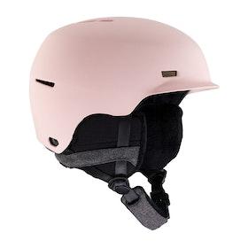 Casque de Ski Femme Anon Raven - Pink