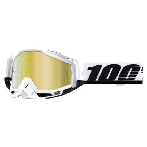 Occhiali MX 100 Percent Racecraft Mirror