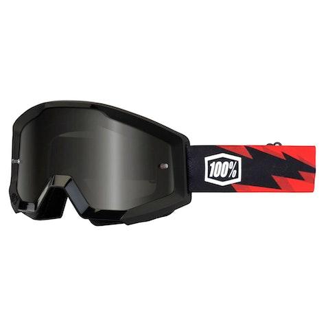 100 Percent Strata Sand MX Brillen