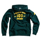 100 Percent Tribute Pullover Hoody