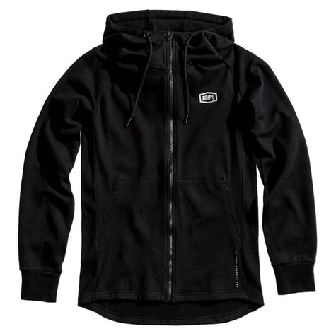 100 Percent Stratosphere Tech Zip Hoody