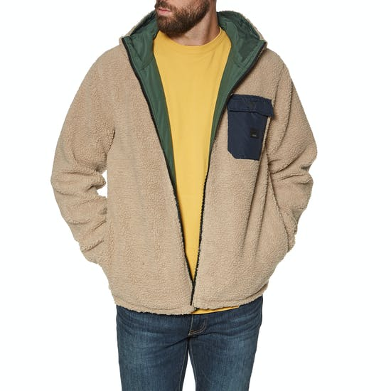 Billabong Switchback Reversible Fleece