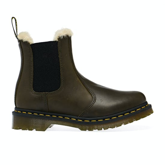 Dr Martens 2976 Leonore Womens Boots