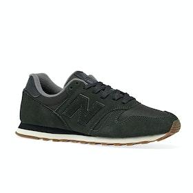 New Balance Ml373 Shoes - Defense Green