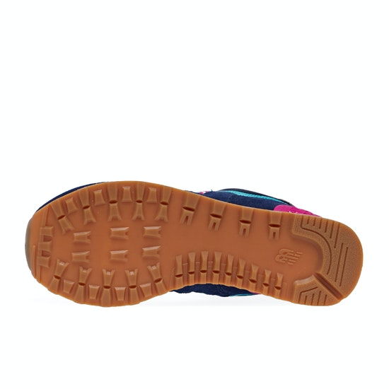 New Balance Wl574 Womens Running Shoes