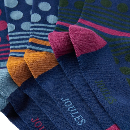 Joules Shares and Socks