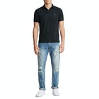 Polo Ralph Lauren Recycled Mesh Polo Shirt