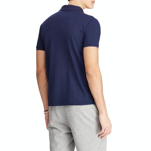 Polo Ralph Lauren Recycled Mesh Polo Shirt