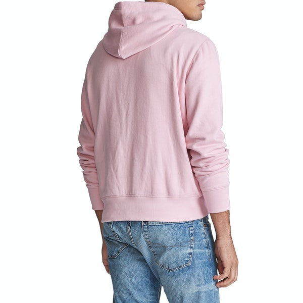 Polo Ralph Lauren The Cabin Pullover Hoody