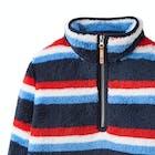 Joules Woozle Boy's Fleece