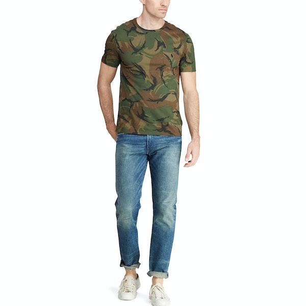 Polo Ralph Lauren 26/1 Jersey Short Sleeve T-Shirt