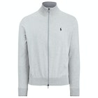 Polo Ralph Lauren Pima Cotton Zip Svetr