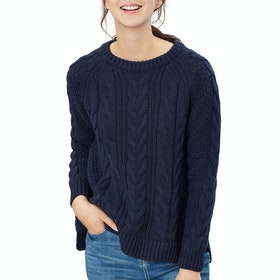 Joules Dawson Women's Knits - French Navy