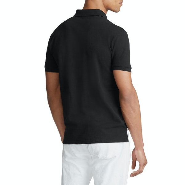 Polo Ralph Lauren Basic Mesh Polo Shirt