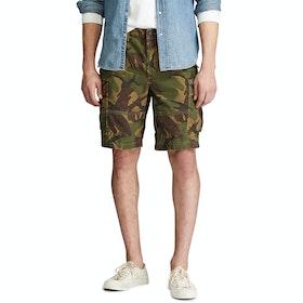 Polo Ralph Lauren Classic Fit Cargo Shorts - Multi