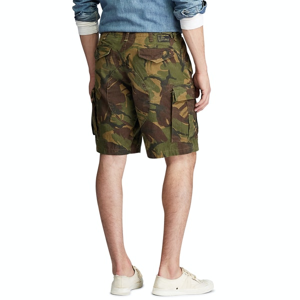 Polo Ralph Lauren Classic Fit Cargo Shorts