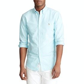 Polo Ralph Lauren Oxford Shirt - Blue