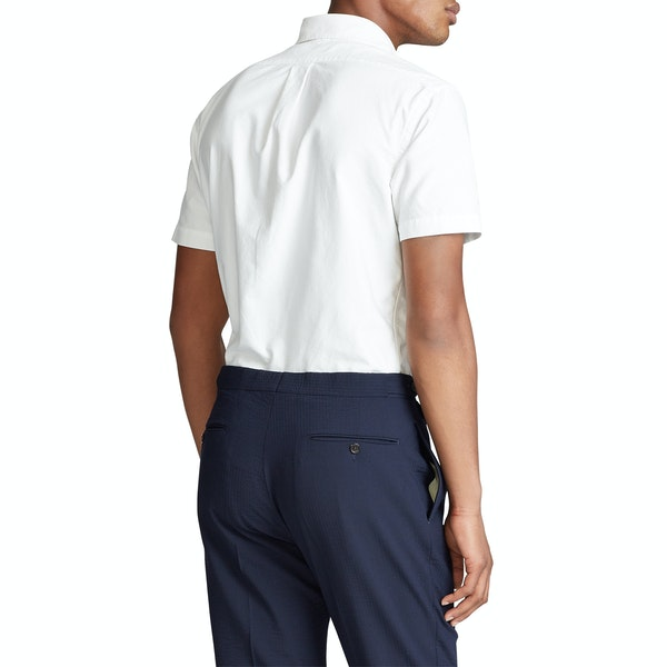 Maglietta Polo Ralph Lauren Oxford Sport