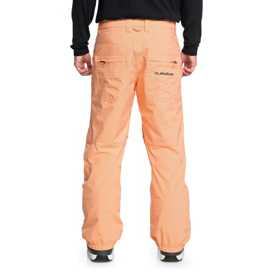 Pantalón de snowboard Quiksilver Anniversary