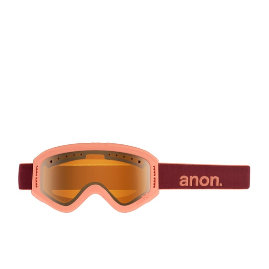 Anon Tracker Kids Snow Goggles