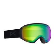 Anon Wm1 Mfi With Spare Lens Womens Snow Goggles