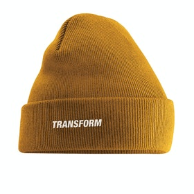 Bonnet Transform Fast Text - Camel