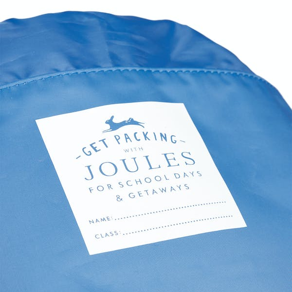 Joules Active ジム用バッグ