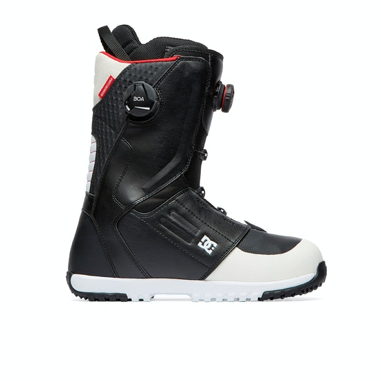 DC Control Snowboard Boots