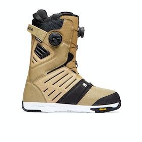 DC Judge Snowboard Boots - Kelp