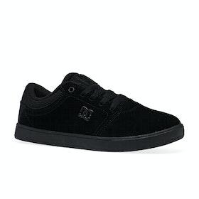 Chaussures DC Crisis - Black Black